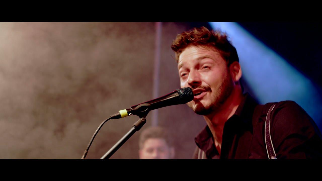 Rock Sedrun! Spanky Hammers - Burn (Live)