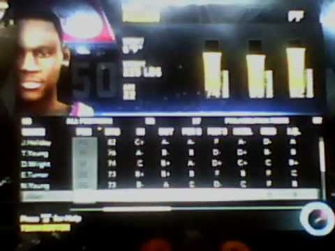 Nba 2k12 roster update 25/12 by redssimon nba 2k12 at moddingway.