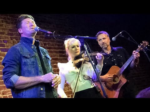 Anberlin - Inevitable Acoustic Live (Stephen Christian & Christian McAlhaney With Violinist) 2019
