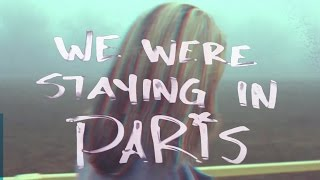 The Chainsmokers - Paris (Video)