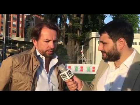 Inter, Cauet a CM: 'I calciatori devono prendersi le proprie responsabilità. Su Ausilio...'