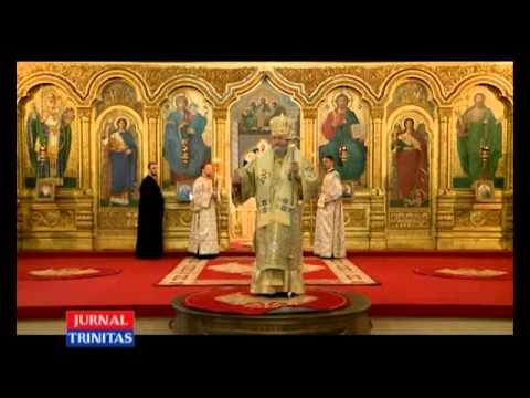 Zi aniversară în Mitropolia Ardealului