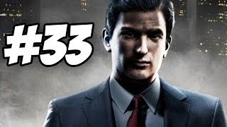 Mafia 2 Walkthrough - Part 33: This House Is On Fire (Xbox360/PS3/PC)