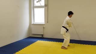 Видео урок #1. Дзё субури #1 \