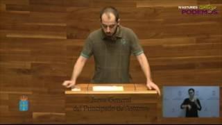 SOGEPSA tiene mimbres para jugar un papel importante en Asturies
