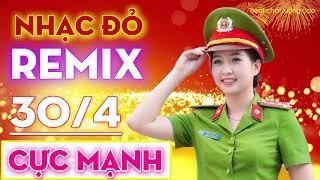 Cô Gái Pakô REMIX - Liên Khúc Nhạc Đỏ REMIX Siêu Cay Phải Nghe Trong Dịp 30-4
