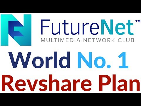 FutureNet.club AdPro Plan World No 1 Advertisement PlatFrom Biggest Top Revshare Program