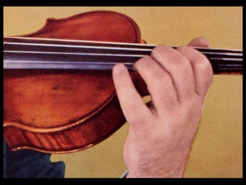 Beethoven / David Oistrakh, 1959: Violin Concerto in D Major, Op. 61 - Rondo - Andre Cluytens