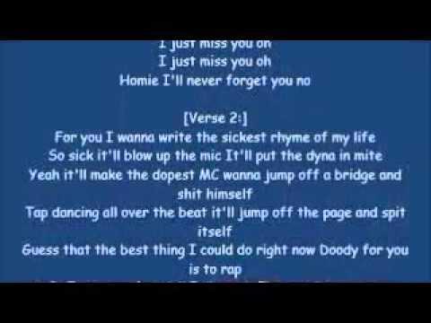 Eminem-You