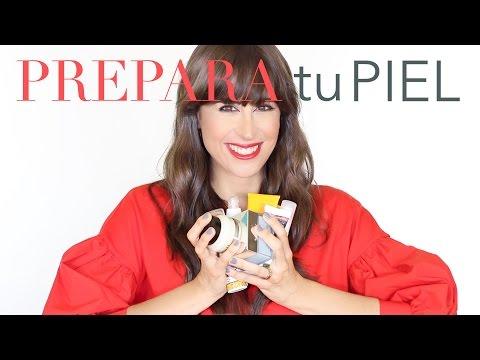 FAVORITOS LOW COST Y ALTA GAMA PARA PREPARAR LA PIEL ANTES DEL MAQUILLAJE by Miriam LLantada