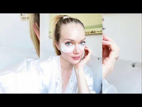 Beauty Secrets Of Lindsay Ellingson
