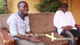HENRY KATAMBA_yeeyayimbira Kabaka ku mbaga ye ne Nnaabagereka_(Interesting)_MC IBRAH