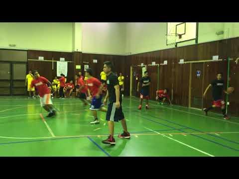 United Methodist Church Abu Dhabi Sport Fest