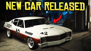 GTA Online - NEW Car Finally Released + More BIG News Coming Later This Week?!