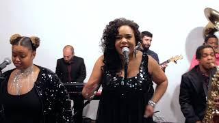 The Bayou Royals - I choose You / ONYX Artists / NOLA Dance Motown Brass Band