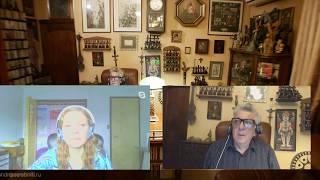 Смотреть видео Открытая консультация. Как найти смысл жизни в эмиграции.  // пт, 19.04.2019 в 21.00 онлайн