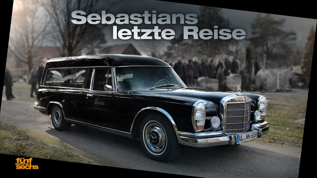 Sebastians letzte Reise
