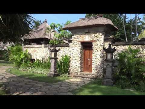 The Oberoi Hotel, Bali