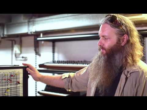 MESS (Melbourne Electronic Sound Studio): How A Transaudio ProCase 6 Works