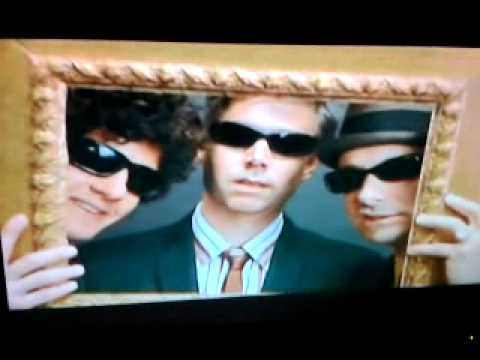 Tribute to Adam MCA Yauch on MTV EMA's - YouTube