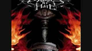 Wolves Of Hate - Spoils Of War
