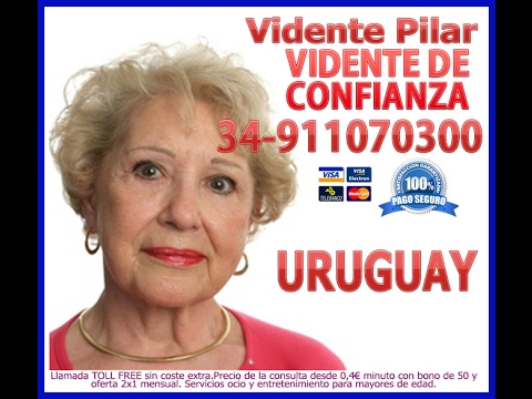 TAROT URUGUAY Videncia, Horoscopo, Hechizos GRATIS: (34)911070500