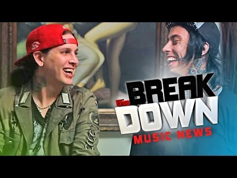 MAX GREEN JOINS FALLING IN REVERSE | NEW Of Mice & Men, All Time Low + MORE | Music News Weekly