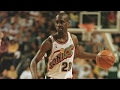 Gary Payton vs Bulls (26/11/1995) - 26 Pts, 11 Assists, 4 Rebs, 10-16 FGM!