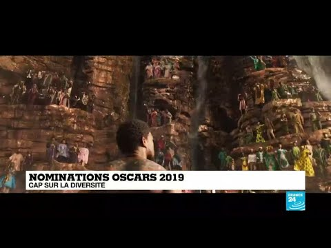 OSCARS 2019 - Black Panther, Roma, La Favorite, Bradley Cooper... Les favoris dévoilés