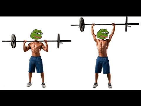 Higher Training Frequency vs Higher Training Volume For Natural Lifters