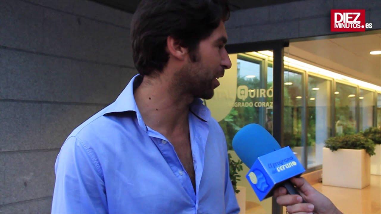 Cayetano rivera habla de su sobrina carmen youtube for Blanca romero habla de cayetano