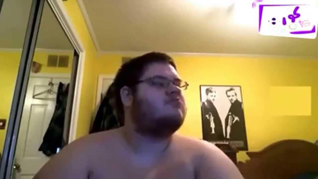 Fat Man Dances 93