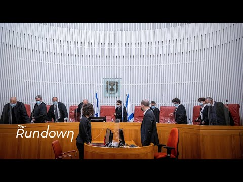 Israel's High Court Orders The Jewish State To Recognize Non-Orthodox Conversions