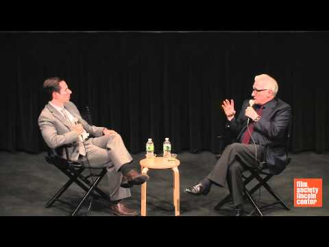 """Q&A with Martin Scorsese, """"Mean Streets"""""""