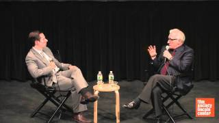 "Q&A with Martin Scorsese, ""Mean Streets"""