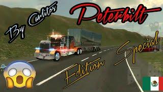 GTS (Grand Truck Simulator Skin para Peterbilt Edición Especial)