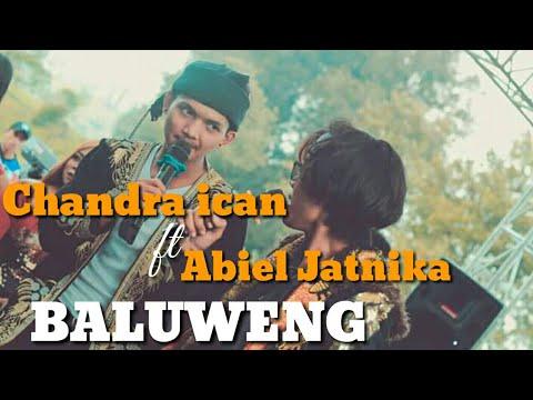 BALUWENG Oon B Cover By Chandra Ican Ft Abiel Jatnika Raosen Pisan
