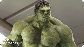 🎬Я бог, тупое ты создание! Мстители 2012