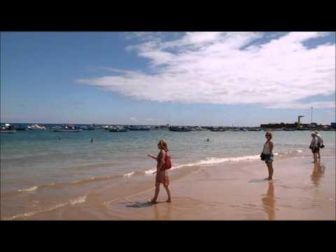 San Andrés Beach - Santa Cruz de Tenerife - Spanien - Atlantic Ocean