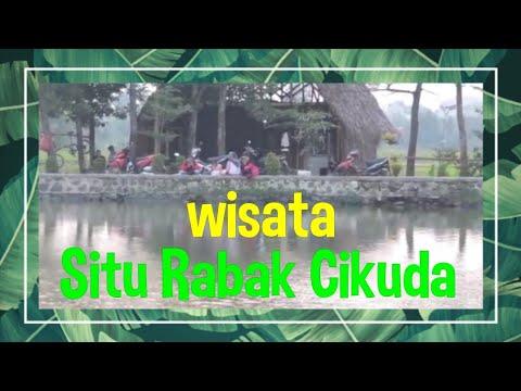 Alam Indonesia Wisata Setu Rabak Desa Cikuda Parungpanjang Bogor Mengejar Jam Tayang Youtube