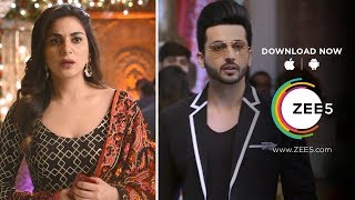 Kundali Bhagya - Karan & Preeta Attend Same Party - Ep 283 - Best Scene | Zee Tv | Hindi Tv Show
