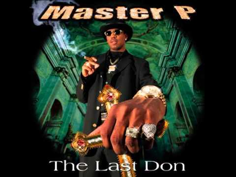 Master P - Gangsta B (Ft. Steady Mobb'n & Mo B. Dick) HQ