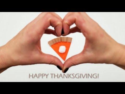 Paper Plate Pumpkin Pie Thanksgiving Craft For Kids