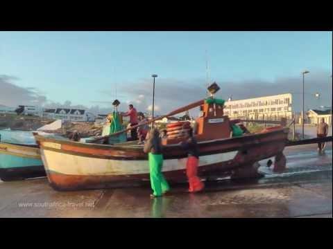 Arniston And The Fishermen Of Kassiesbaai