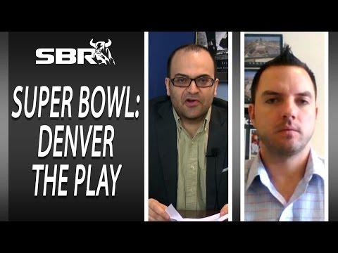 Super Bowl Picks: Panthers Taking Big Public Money