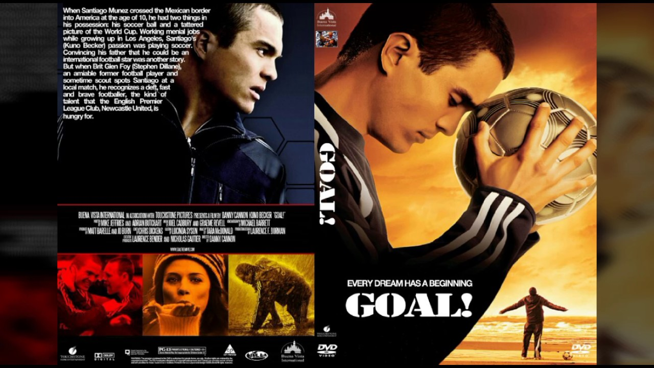 Image result for soccer movies