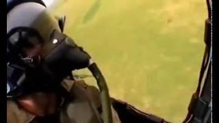 Crazy French Low Level Flying