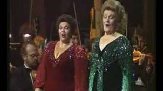 Dame Joan Sutherland & Marilyn Horne - The Flower Duet