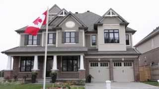 Minto Dream Home