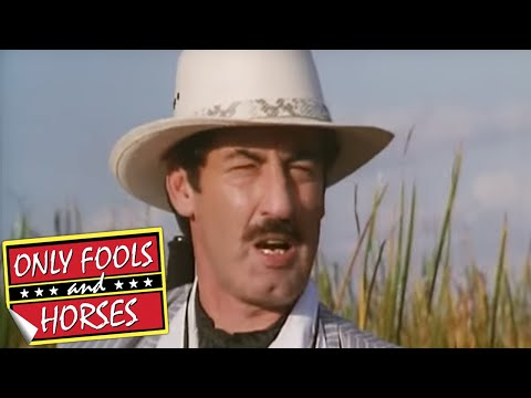 Boycie to the rescue - Only Fools and Horses - BBC